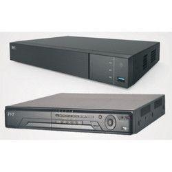 4 MP TVI Hybrid DVR