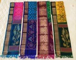 Ikat Soft Silks Below Rs 8,000