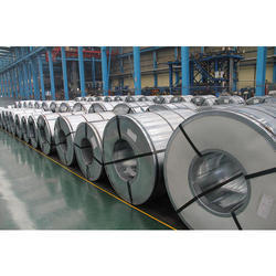 Iron Cold Rolled Coils