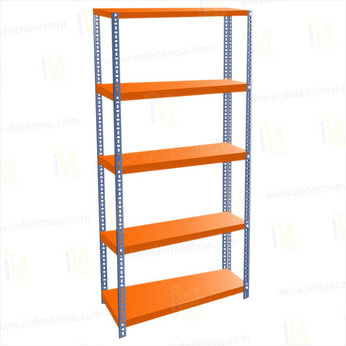 5-7 Feet Wood Worth Open Storage Rack