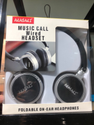 Foldable Ear Phone