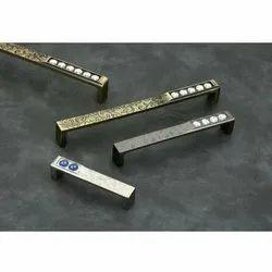 S 2078 Zinc Cabinet Handle