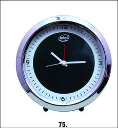 Promotional Table Clock (Alarm Clock)