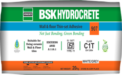 Wall & Floor Thin set Adhesive