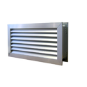 Door Air Transfer Grilles