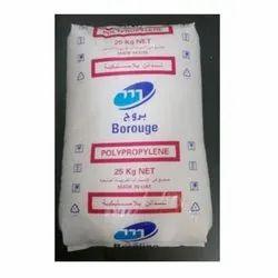 HD631CF Borouge PP TQ Film Granules