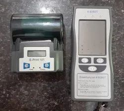 Breath Alcohol Analyser A8080T