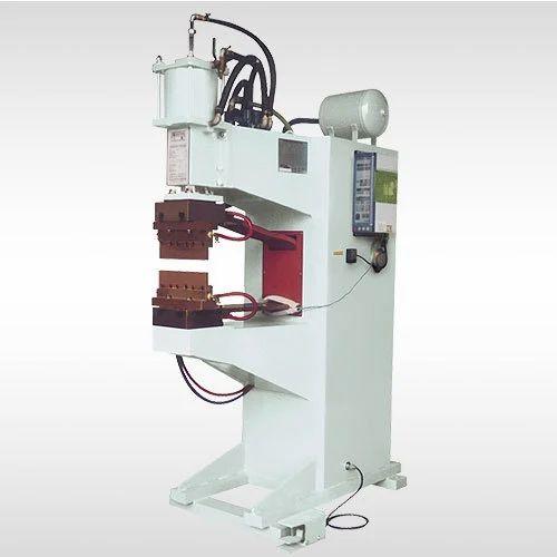 Multi Spot Projection Welding Machine