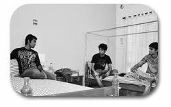 Boys Hostel Facilities