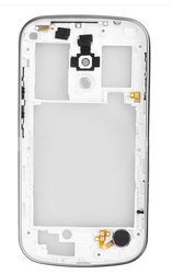 Oktata Samsung Galaxy S Duos S7562 Front And Back Pane