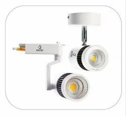 10w -30w Warm White LED Track Light (Sheen)
