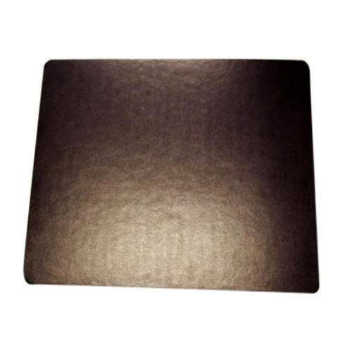 Custom Leather Desk Mouse Pad