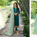 Fancy Prachi Unstitched Suit