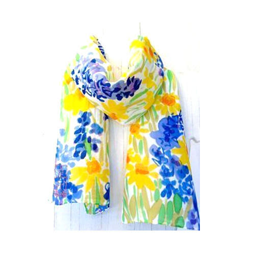 Hand Painted Silk Scarves   Right Source   Manufacturer in Company ... 84f02d3fbbe
