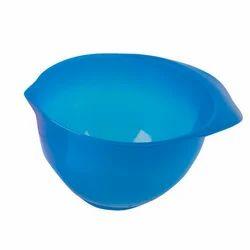 Blue Mixing Bowl