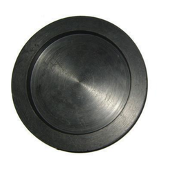 HDPE Molded End Cap