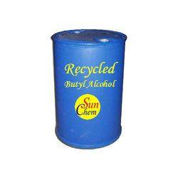 Recycled Butanol