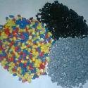 Reprocessed PVC Granules