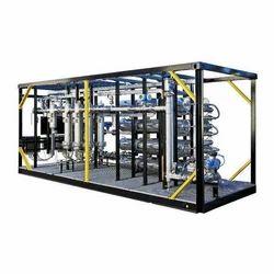 Membrane Nitrogen Generator