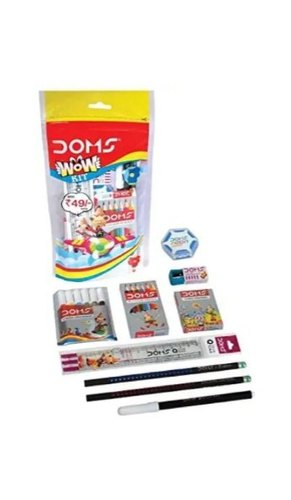 Doms Wow Drawing Color Kit