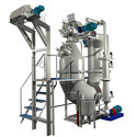 Multi Nozzle Soft Flow Dyeing Machines