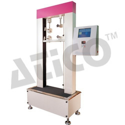 Computerized Universal Material Testing Machine