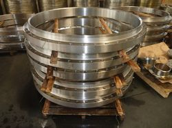 Stainless Steel 15-5PH Flanges