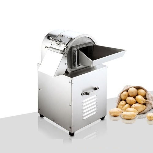 5c1a5d27c32 Potato Chips Cutting Machine at Rs 48000  piece(s)