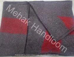 Red Cross Blanket
