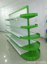 Display Rack Kanniyakumari
