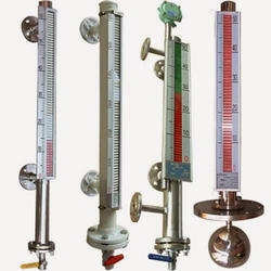 Level Gauge for Pharmaceutical Industry