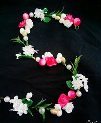 Flowers Hair Accessories