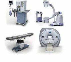 Siemens X Ray Machine