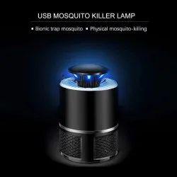 ISABELLA Electronic LED Mosquito Killer USB Powered UV LED Light Super Trap Mosquito Killer Machine