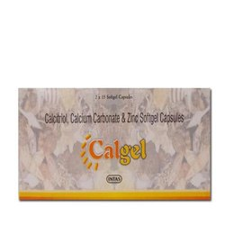 Calgel Capsules