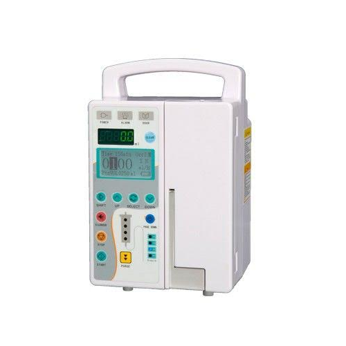 Infusion Pumps Infusion Pump Manufacturer From Surat
