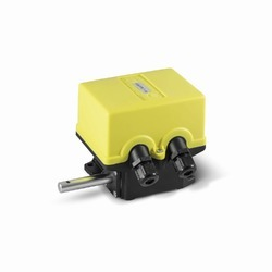 Giovenzana Rotary Gear Limit Switch