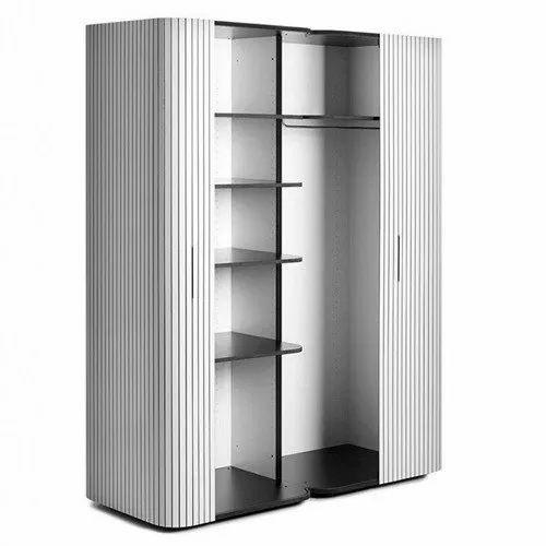 Aluminum Wardrobe