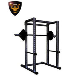 Weight Lifting Power Rack Stand