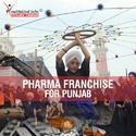 PCD Pharma Franchise For Punjab