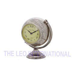 Decorative Globe Clock new design