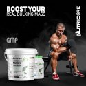 Mass Gainer Supplement Powder