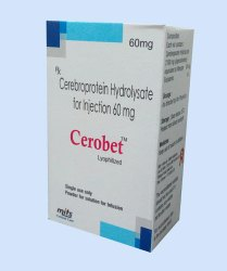 Cerebroprotein Hydrosylate Injection