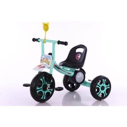 Plastic Kids Ride On Tricycle