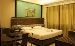 Apartment Room Rental Service