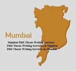 Mumbai PhD Thesis Writing
