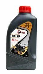 Dot-4 Calvin