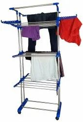 Stainless Steel Big Jumbo Cloth Dryer Stand