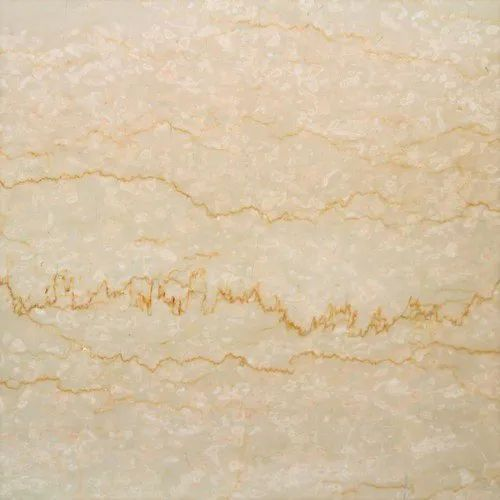 Botticino Marble Slab Thickness 16 18 Mm Application Area Flooring Rs 190 Square Feet Id 20960874773