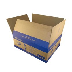 3 Ply Corrugated Box, for Packaging